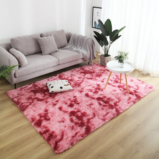 Shag-carpet-2-675x675 70+ Outdated Decorating Trends and Ideas Coming Back in 2021