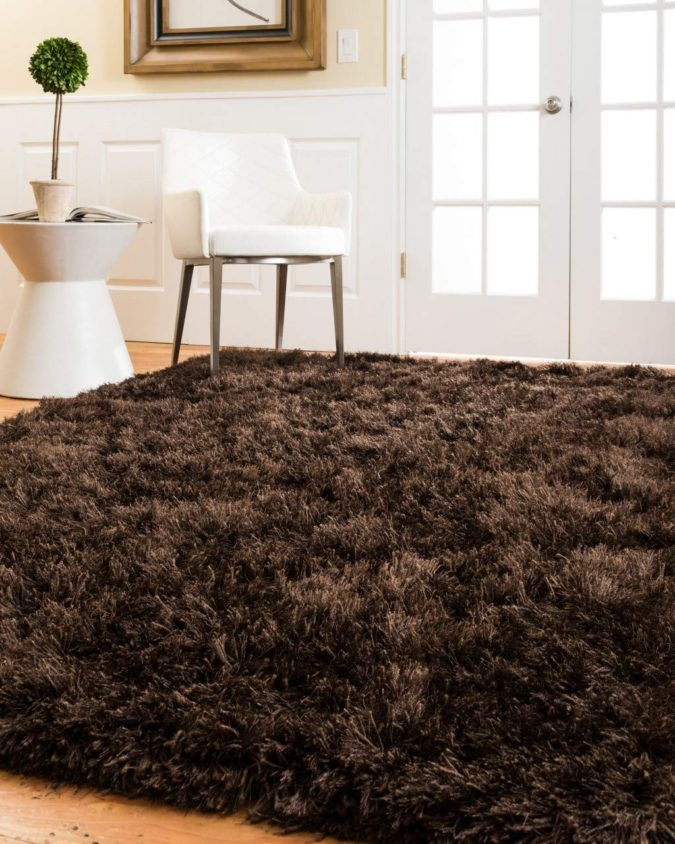 Shag-carpet-3-675x844 70+ Outdated Decorating Trends and Ideas Coming Back in 2021
