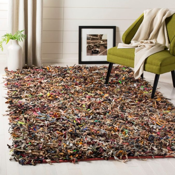 Shag-carpet.-1-675x675 70+ Outdated Decorating Trends and Ideas Coming Back in 2021