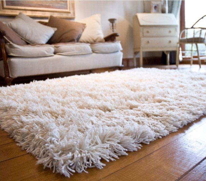 Shag-carpet.-675x593 70+ Outdated Decorating Trends and Ideas Coming Back in 2021