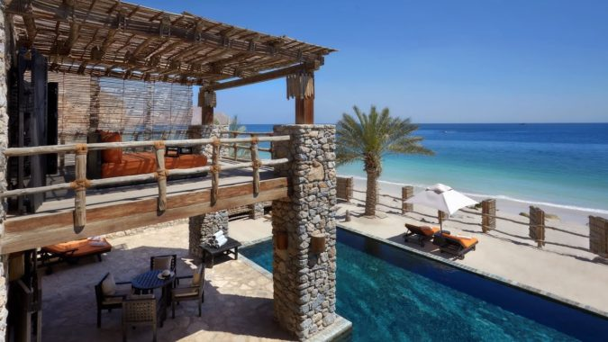 Six-Senses-Zighy-Bay-Oman-3-675x380 Relax and Unwind at These Amazing Waterside Retreats
