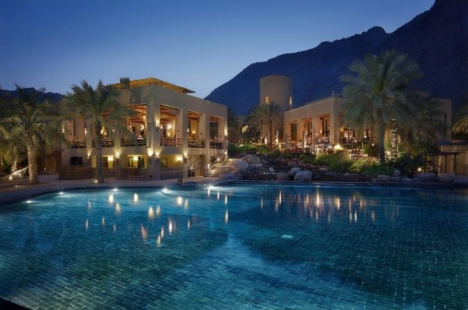 Six-Senses-Zighy-Bay-Oman-4-675x448 Relax and Unwind at These Amazing Waterside Retreats