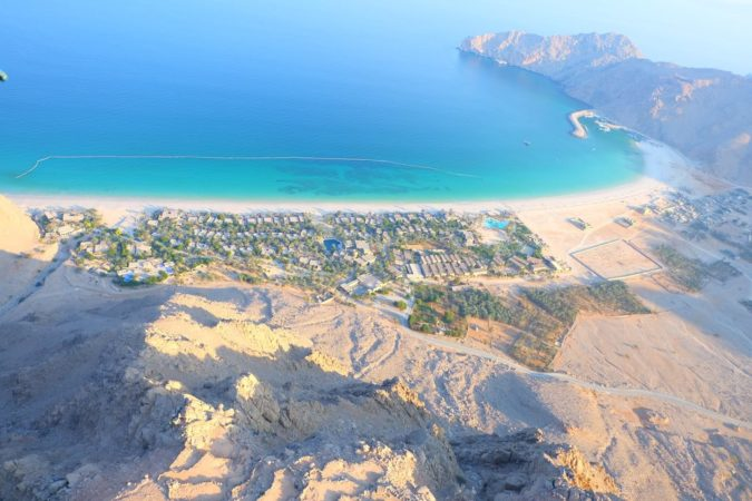 Six-Senses-Zighy-Bay-Oman-675x450 Relax and Unwind at These Amazing Waterside Retreats