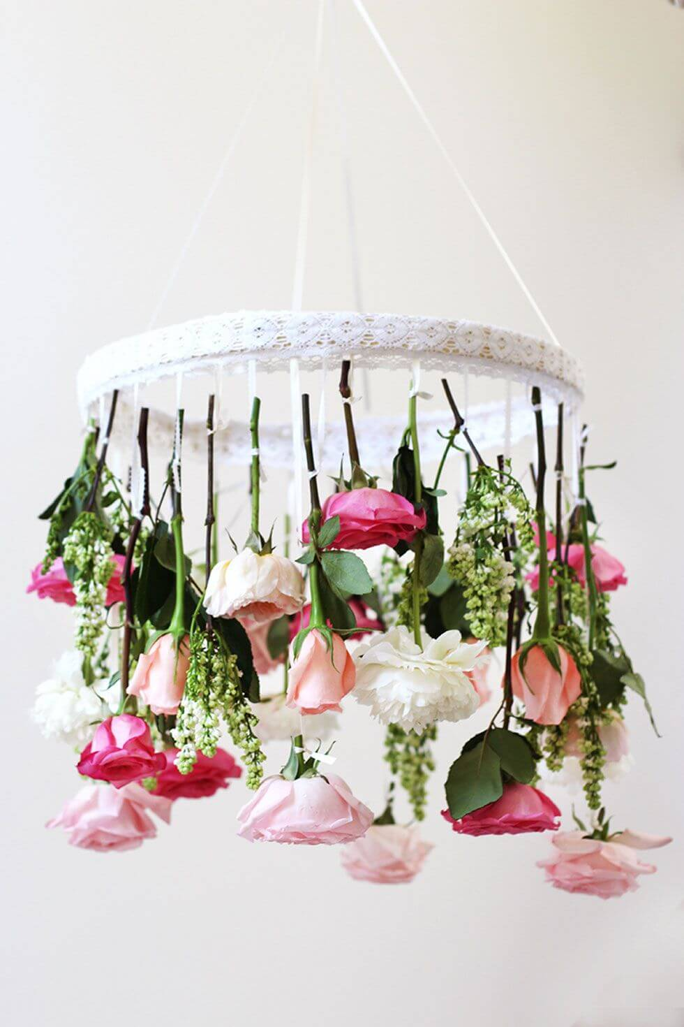Special-romantic-flowers.-1 70+ Hottest Marriage Anniversary Decoration Ideas at Home
