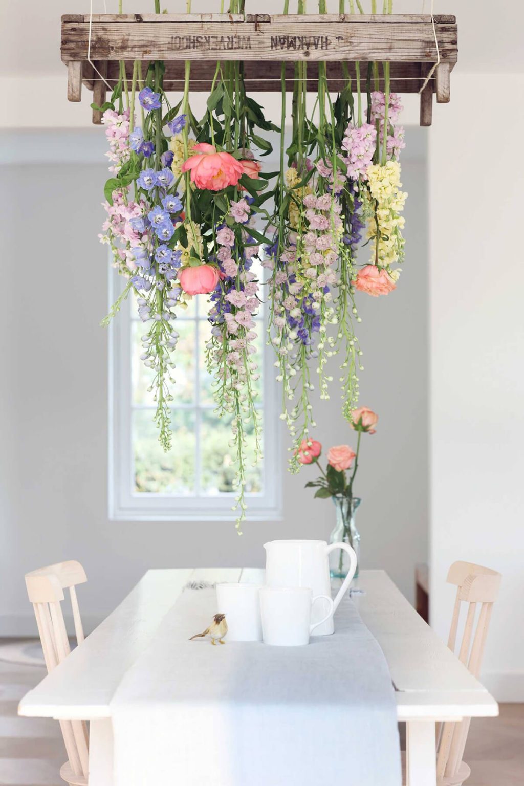 Special-romantic-flowers..-4-1024x1536 70+ Hottest Marriage Anniversary Decoration Ideas at Home