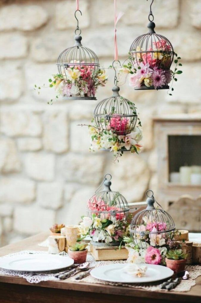 Special-romantic-flowers..-5-675x1017 70+ Hottest Marriage Anniversary Decoration Ideas at Home