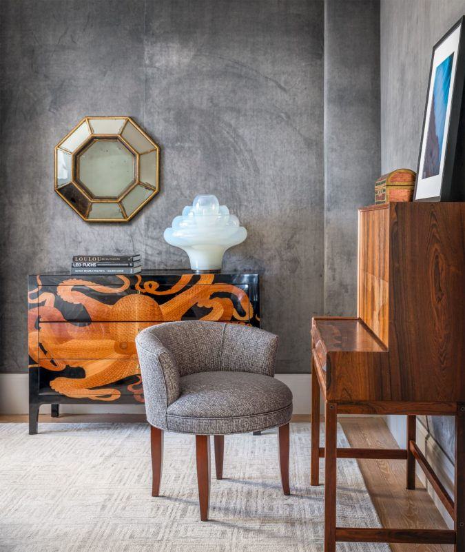 Texture-wall--675x801 70+ Outdated Decorating Trends and Ideas Coming Back in 2021