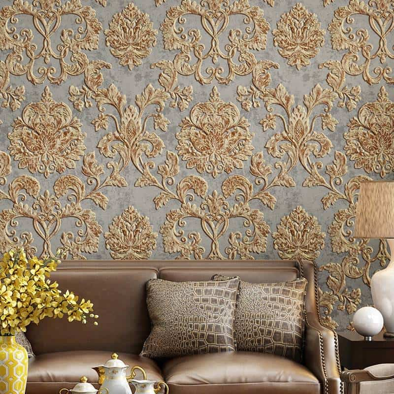 Texture-wall-.. 70+ Outdated Decorating Trends and Ideas Coming Back in 2021