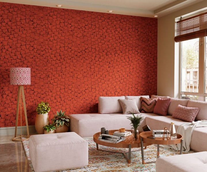 Texture-wall-. 70+ Outdated Decorating Trends and Ideas Coming Back in 2021