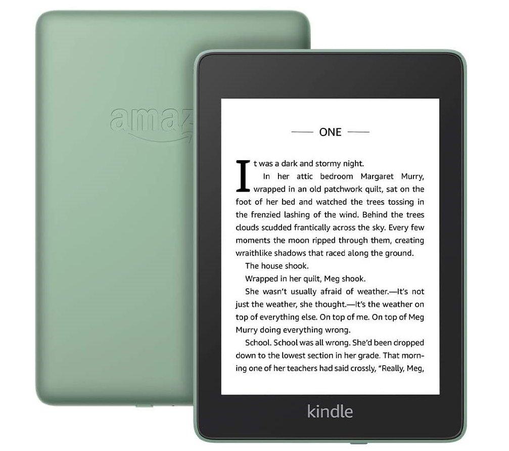 The-Amazon-Kindle-Paperwhite 10 Amazing Gifts that Feel like a Hug
