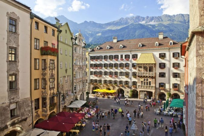The-Goldenes-Dachl-innsbruck-675x450 Top 10 Unforgettable Innsbruck Attractions to Visit in Summer