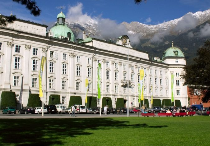 The-Hofburg-innsbruck-675x470 Top 10 Unforgettable Innsbruck Attractions to Visit in Summer