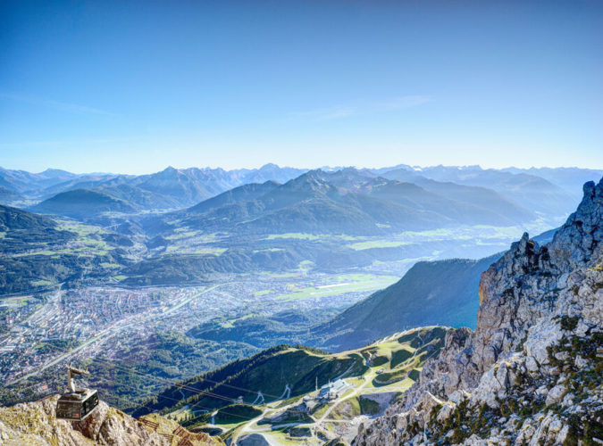 The-Nordkette-innsbruck-675x500 Top 10 Unforgettable Innsbruck Attractions to Visit in Summer