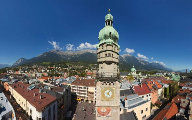 The-Town-Tower-innsbruck-675x422 Top 10 Unforgettable Innsbruck Attractions to Visit in Summer
