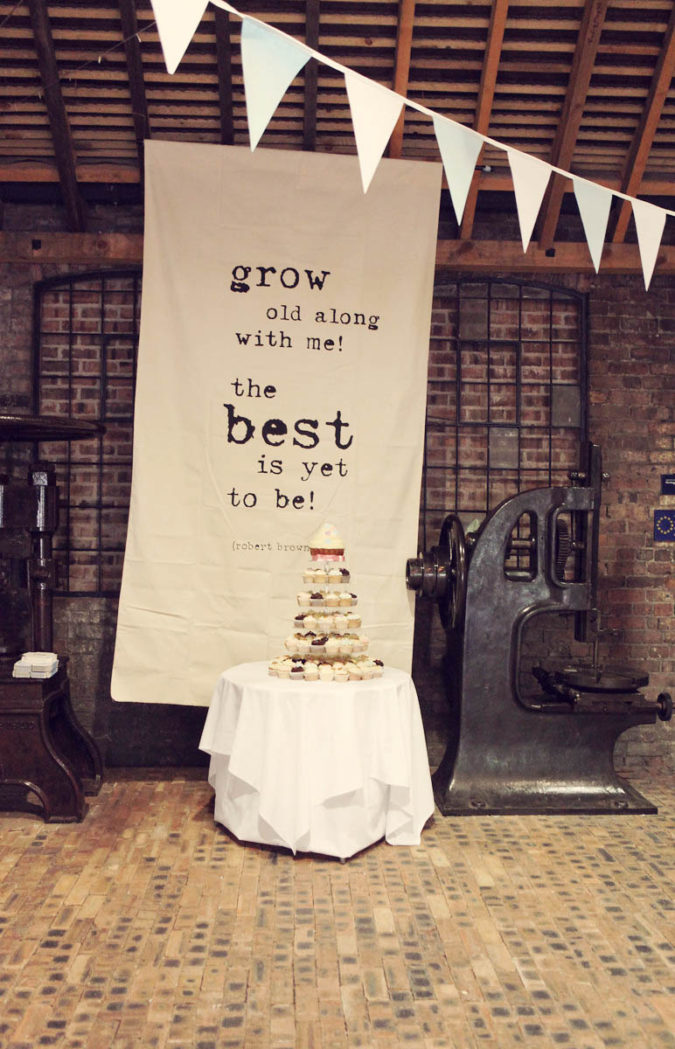 The-anniversary-banner-1-675x1049 70+ Hottest Marriage Anniversary Decoration Ideas at Home