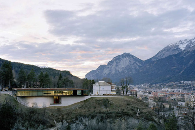 Tirol-Panorama-innsbruck-675x450 Top 10 Unforgettable Innsbruck Attractions to Visit in Summer