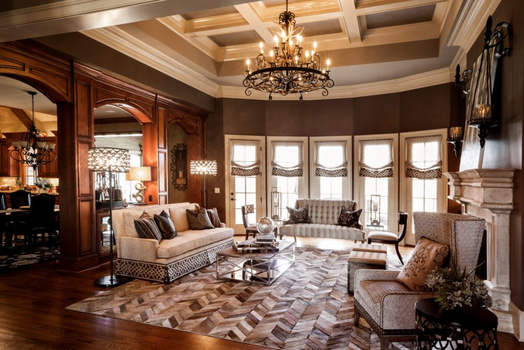 Traditional-style-1-1024x683 70+ Outdated Decorating Trends and Ideas Coming Back in 2021