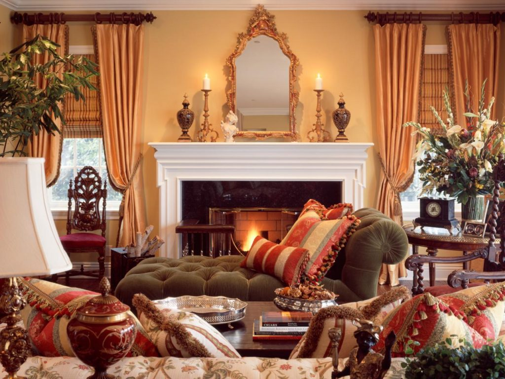 Traditional-style.-1024x768 70+ Outdated Decorating Trends and Ideas Coming Back in 2021