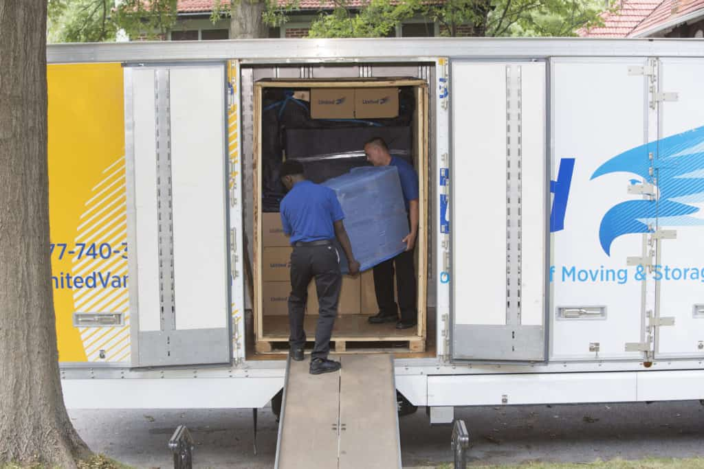 United-Van-Lines-1 Top 15 Rated Long-Distance Moving Companies in the USA
