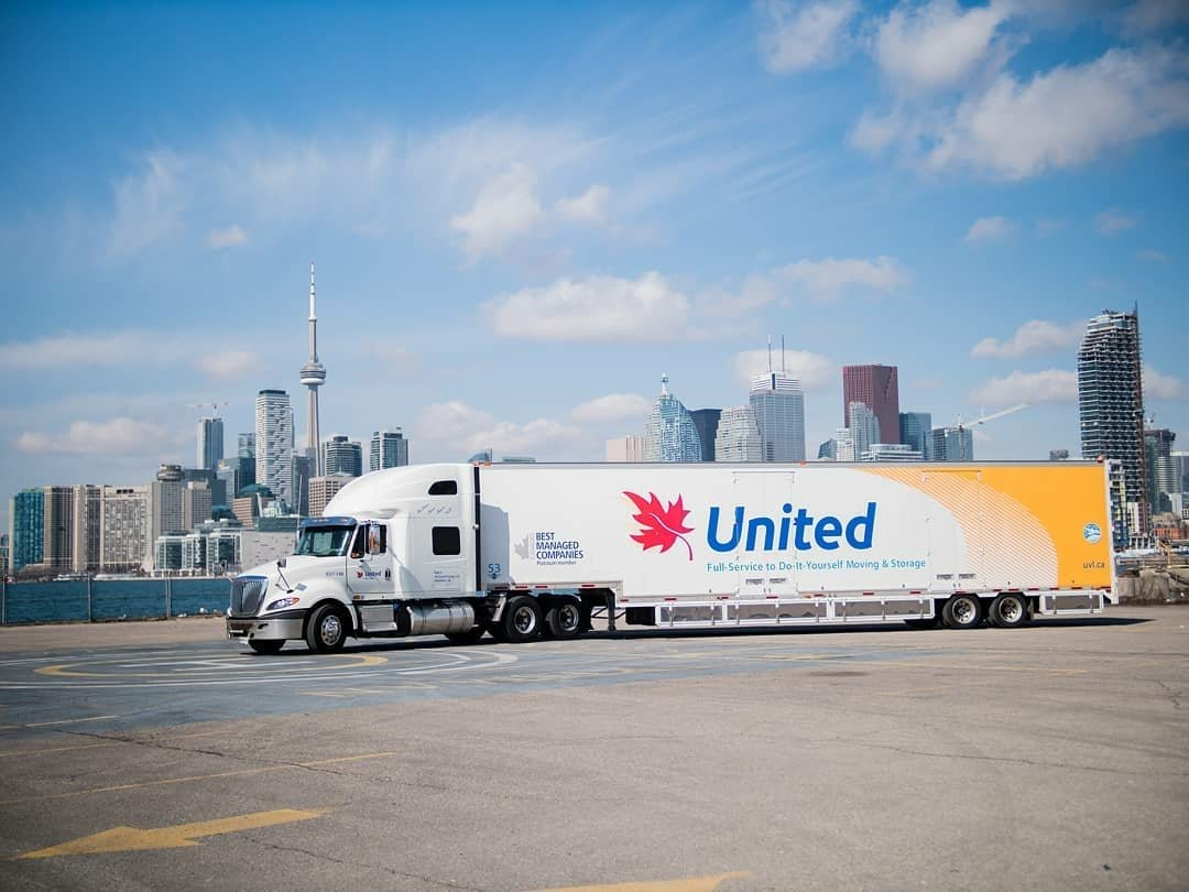 United-Van-Lines. Top 15 Rated Long-Distance Moving Companies in the USA