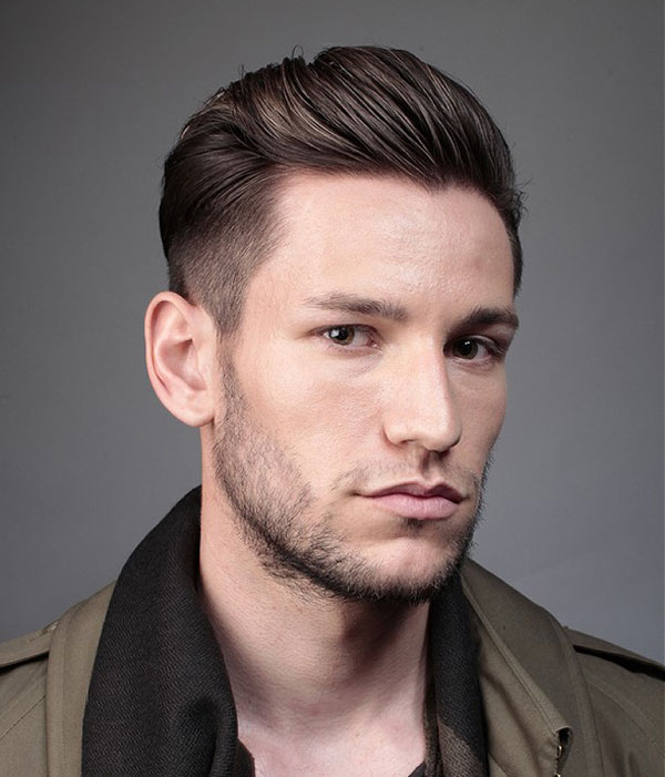 Vintage-undercut-hairstyle.. 70+ Outdated Hairstyle Ideas Coming Back in 2021