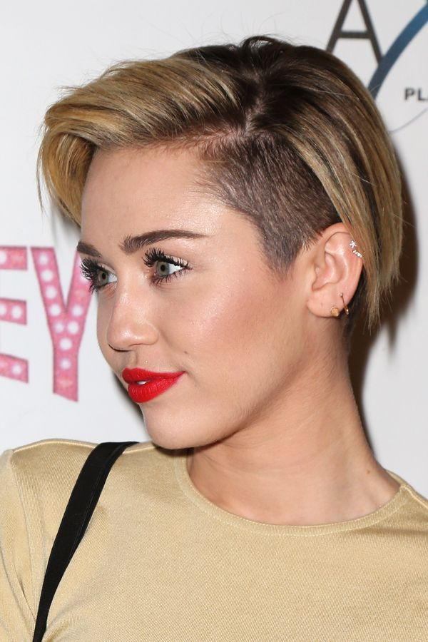 Vintage-undercut.-1 70+ Outdated Hairstyle Ideas Coming Back in 2021