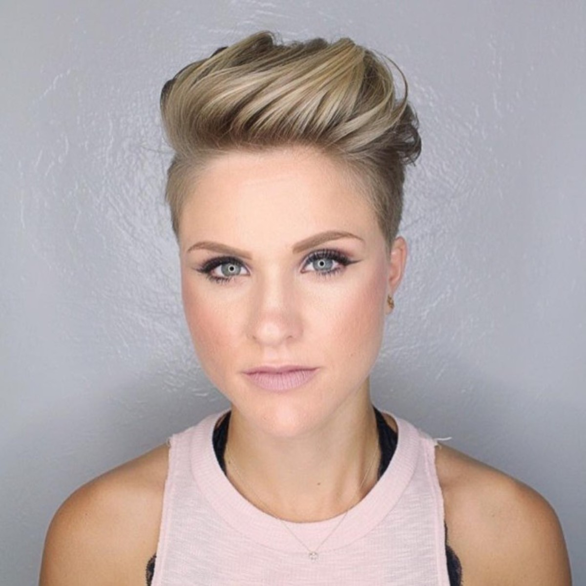 Vintage-undercut.. 70+ Outdated Hairstyle Ideas Coming Back in 2021