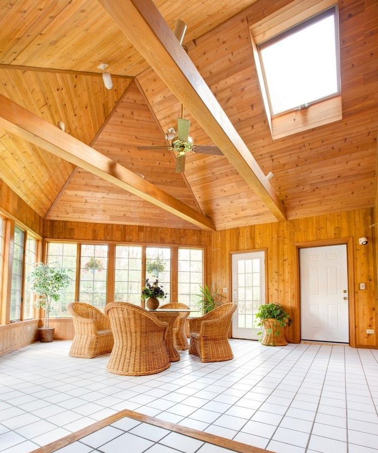 Wood-paneling-2 70+ Outdated Decorating Trends and Ideas Coming Back in 2021