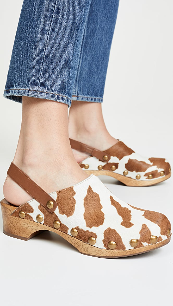 clogs...-1 60+ Hottest Shoe Fashion Trends in 2021