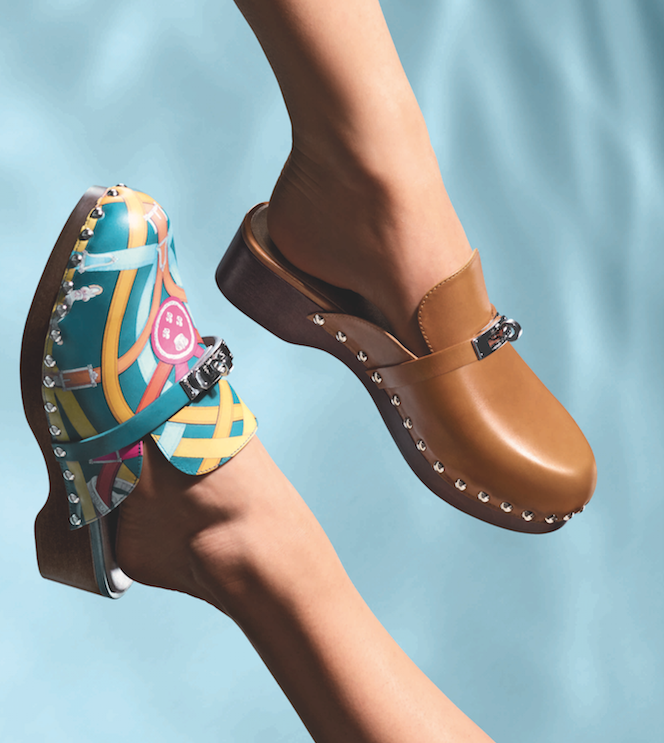 clogs 60+ Hottest Shoe Fashion Trends in 2021