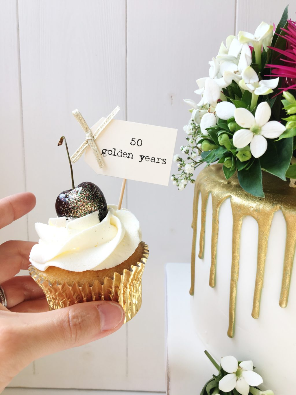 cupcake-toppers.-1024x1365 70+ Hottest Marriage Anniversary Decoration Ideas at Home