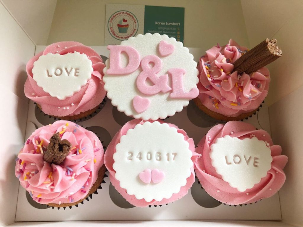 cupcake-toppers.-2-1024x767 70+ Hottest Marriage Anniversary Decoration Ideas at Home