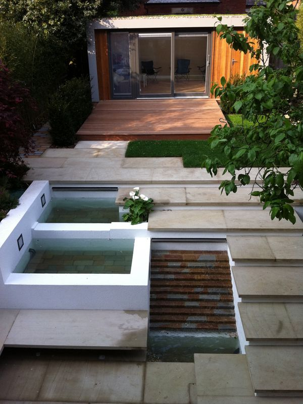 different-levels-in-gardens 100+ Surprising Garden Design Ideas You Should Not Miss in 2021
