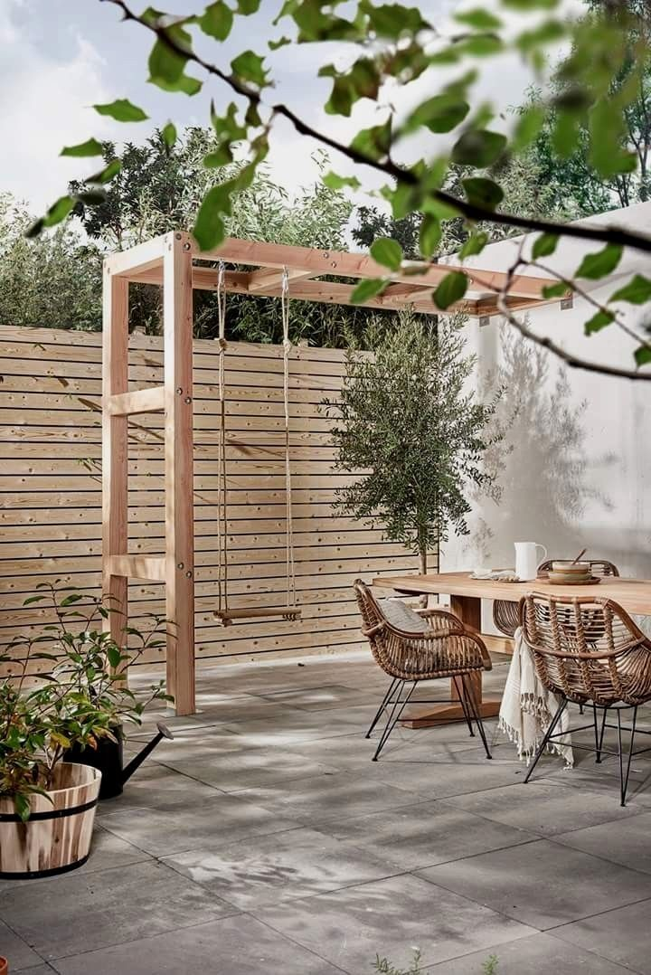 fence.-1 100+ Surprising Garden Design Ideas You Should Not Miss in 2021