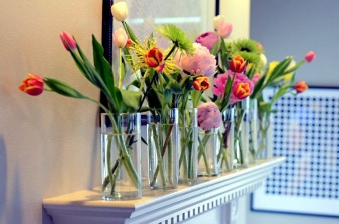 flowers-675x447 70+ Hottest Marriage Anniversary Decoration Ideas at Home