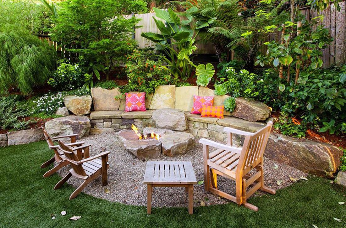 garden-ornament 100+ Surprising Garden Design Ideas You Should Not Miss in 2021