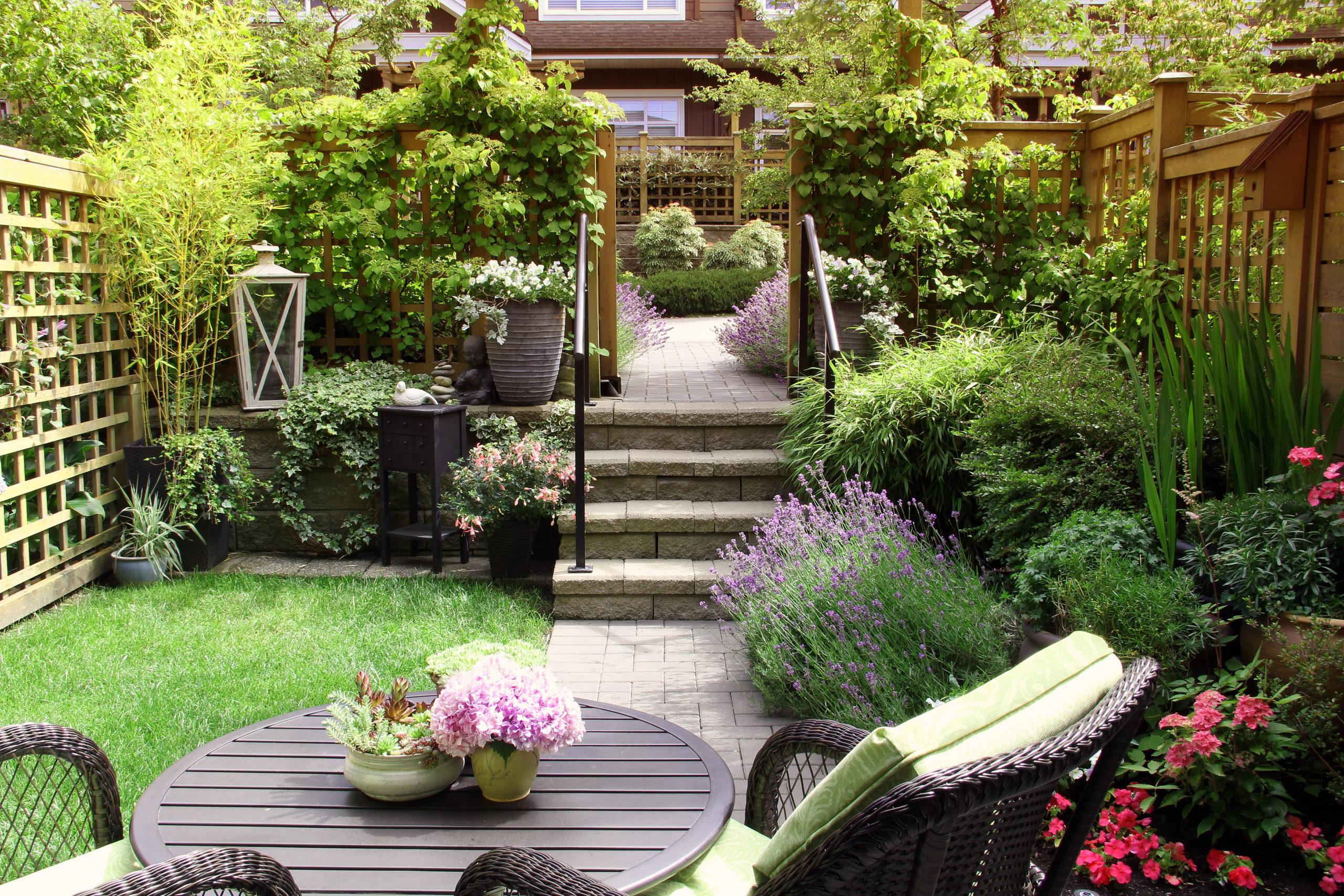 garden-ornaments-1 100+ Surprising Garden Design Ideas You Should Not Miss in 2021