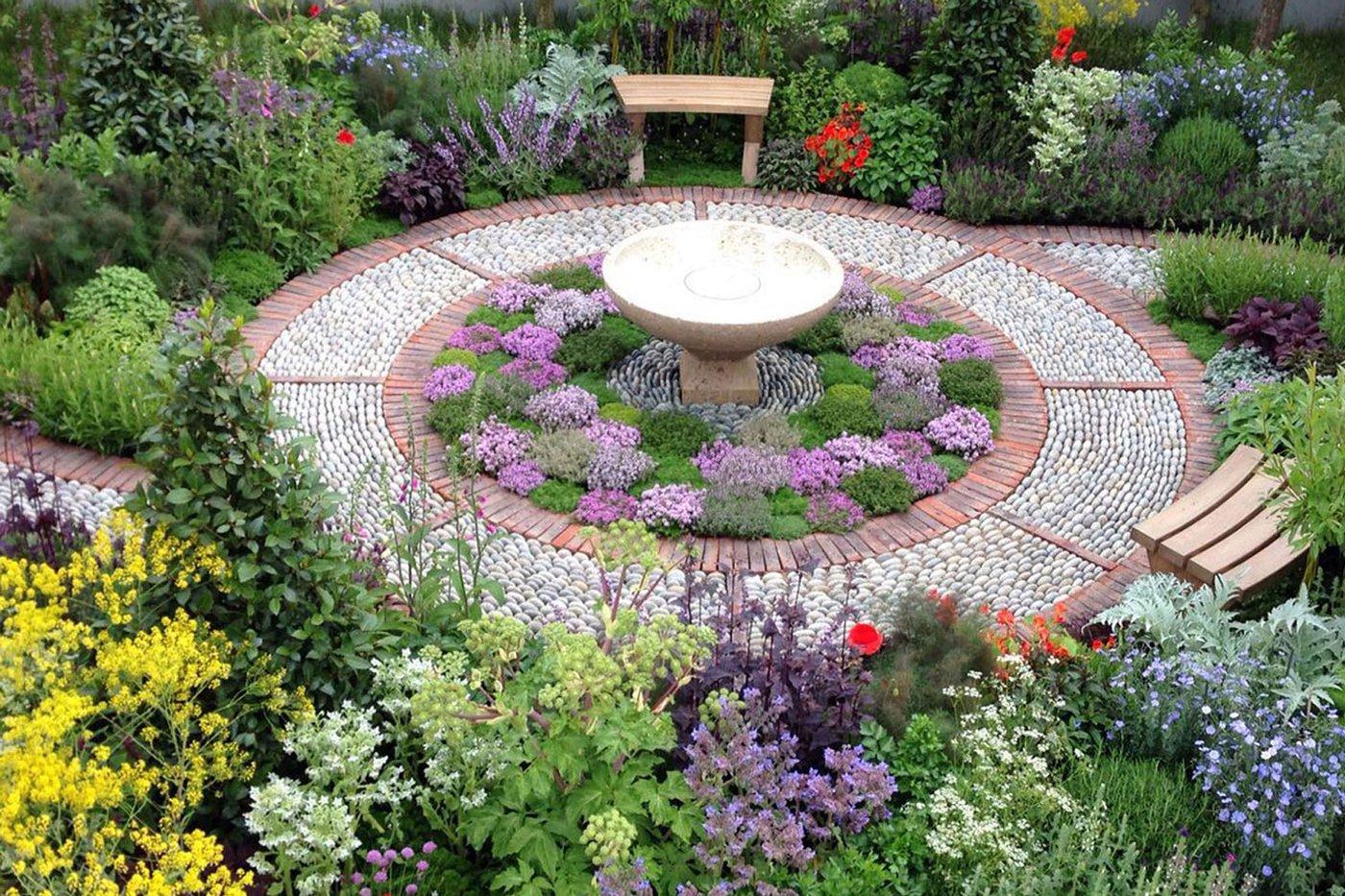 garden-planning 100+ Surprising Garden Design Ideas You Should Not Miss in 2021