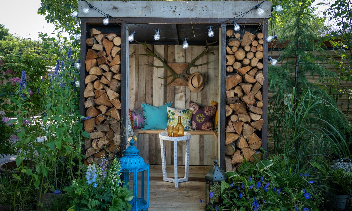 garden-room-idea 100+ Surprising Garden Design Ideas You Should Not Miss in 2021