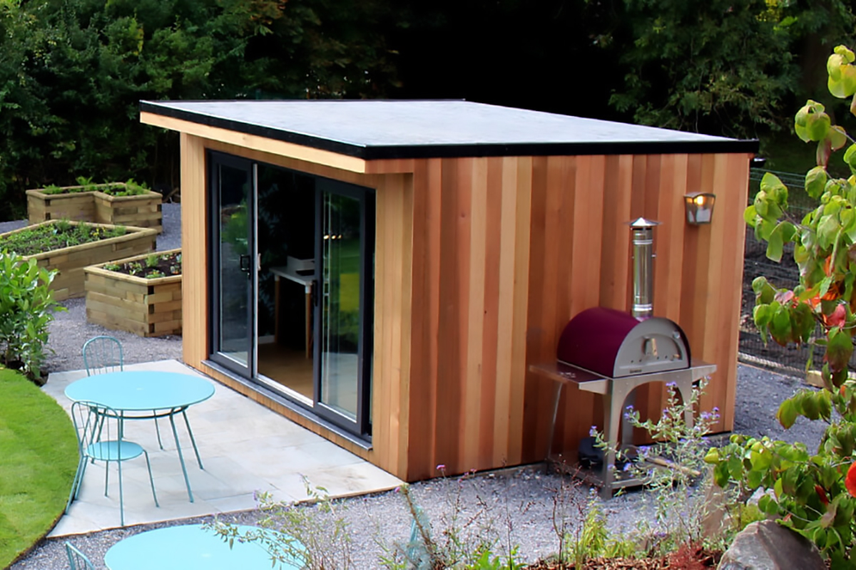 garden-room-ideas-2 100+ Surprising Garden Design Ideas You Should Not Miss in 2021