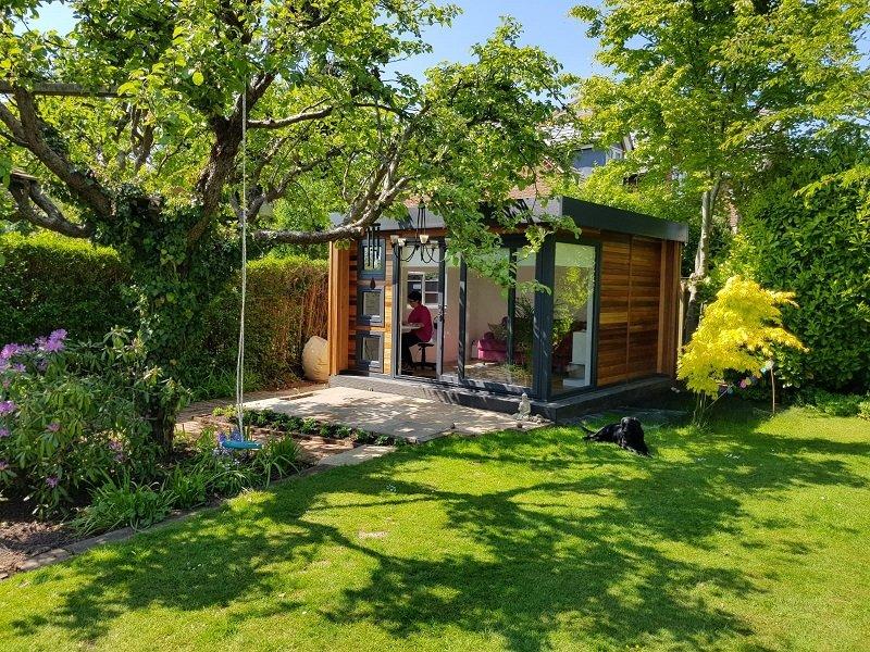 garden-room-ideas. 100+ Surprising Garden Design Ideas You Should Not Miss in 2021