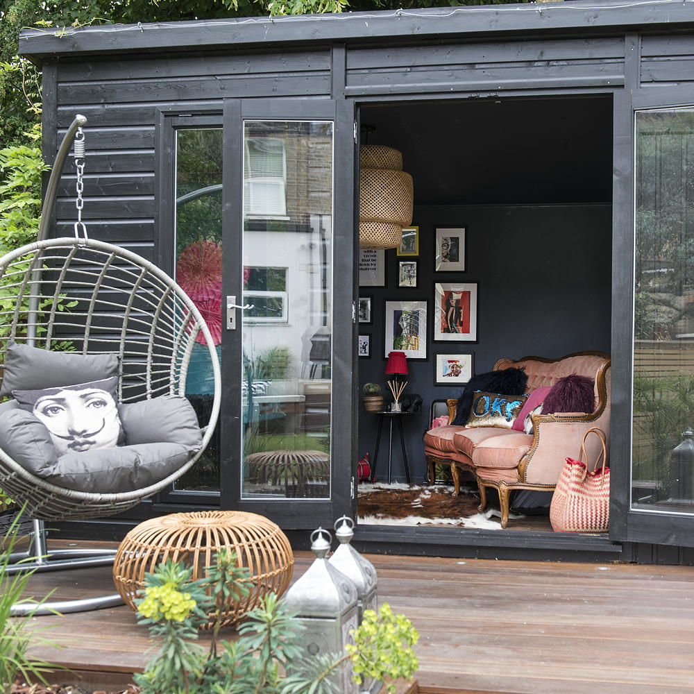 garden-room-ideas 100+ Surprising Garden Design Ideas You Should Not Miss in 2021