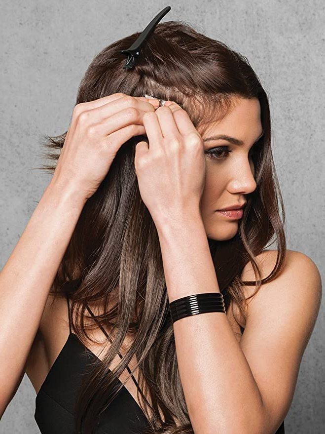 hair-extension-clips-2-e1610641561117 Is clip-In Hair Extensions Suitable for Short Hair?