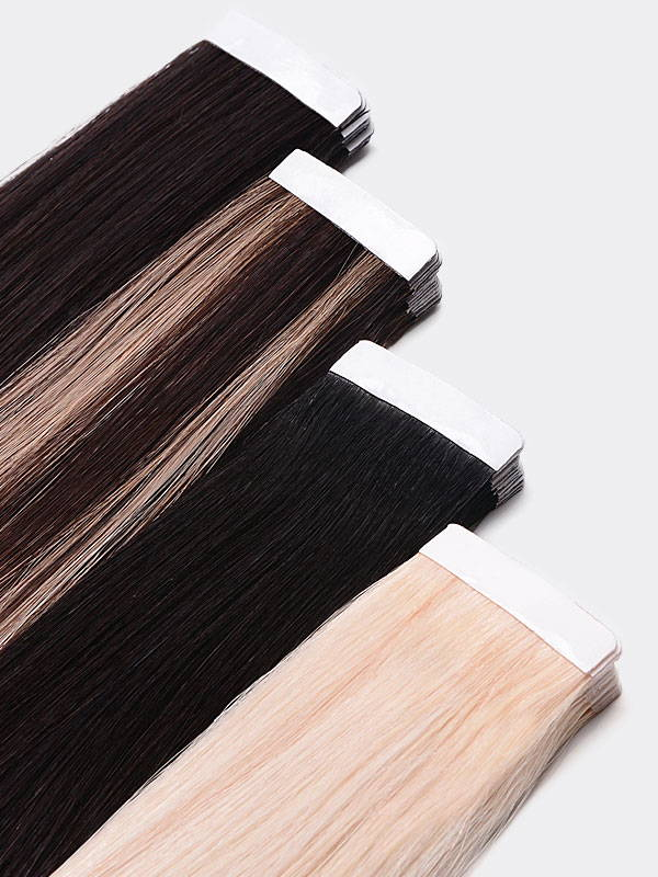 hair-extension-clips-3 Is clip-In Hair Extensions Suitable for Short Hair?