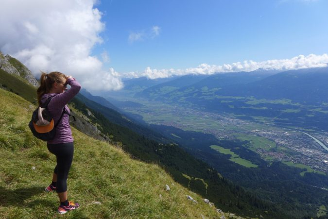 hiking-the-Nordkette-675x451 Top 10 Unforgettable Innsbruck Attractions to Visit in Summer