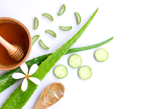 ingredents-3-675x450 The Benefits of the Ingredients in Your Skincare