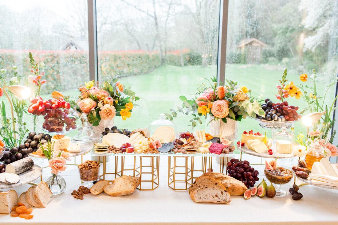 kitchen-wedding-venue Wedding Venues near Me: 7 Tips to Choose Best Affordable Venue