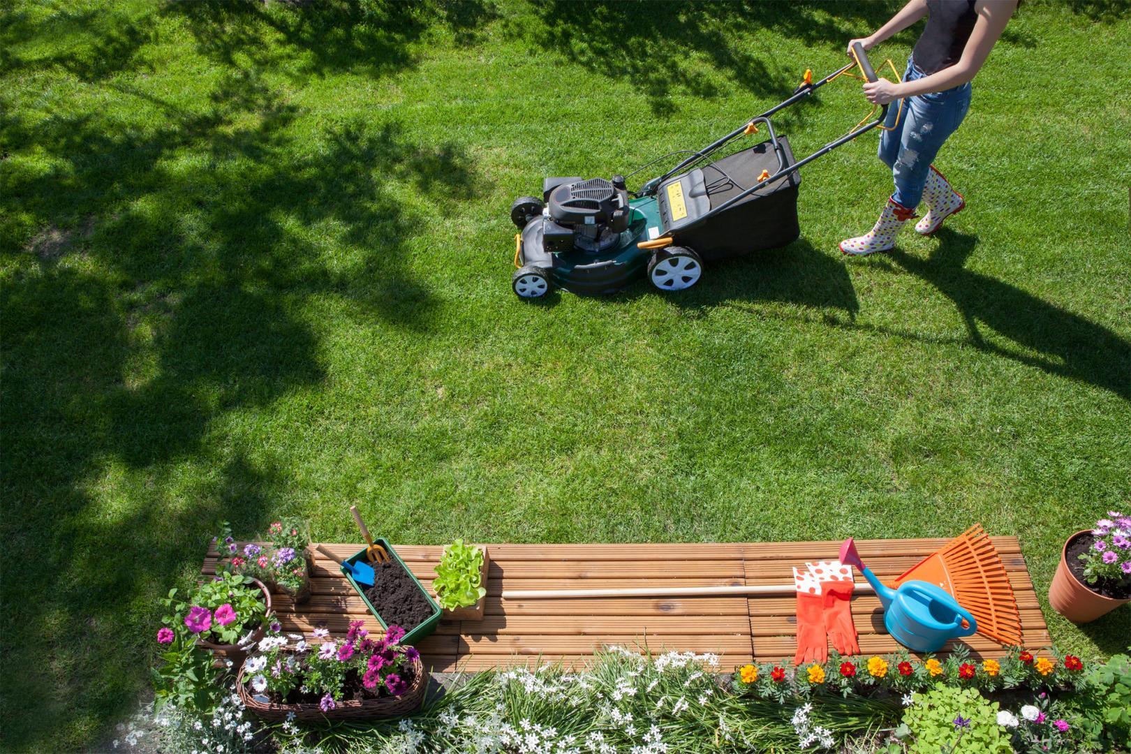 lawn-garden. 100+ Surprising Garden Design Ideas You Should Not Miss in 2021