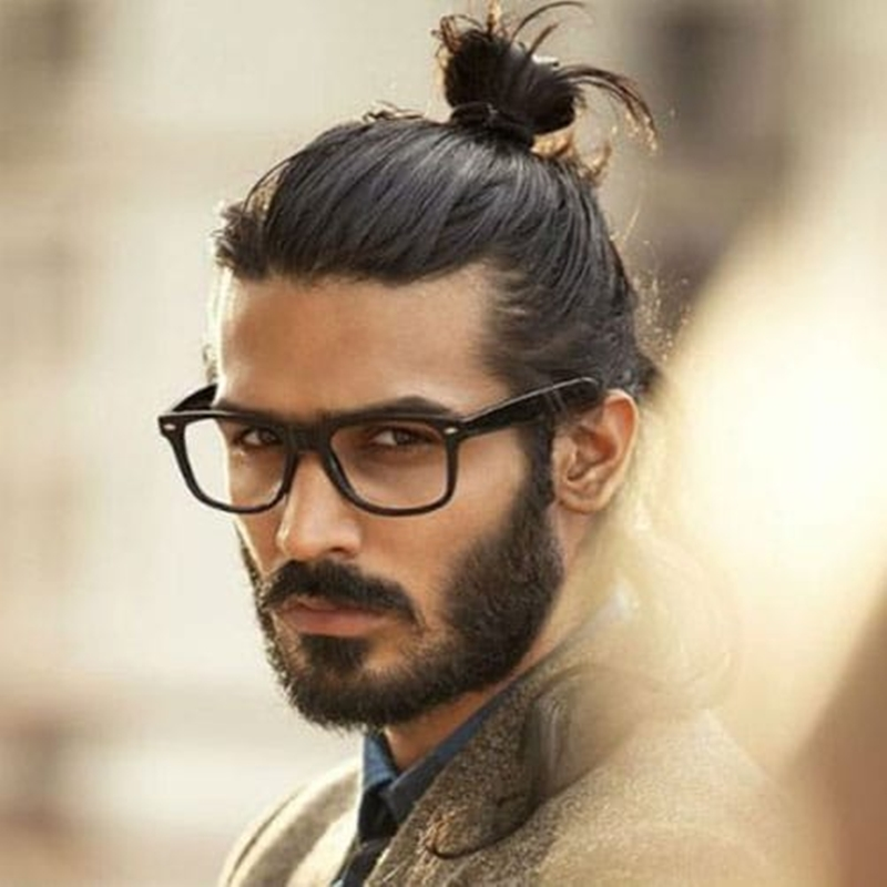 lazy-bun.-1 70+ Outdated Hairstyle Ideas Coming Back in 2021