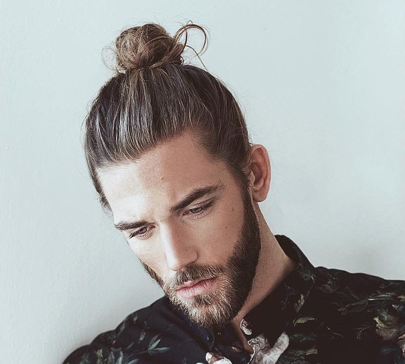 lazy-bun..-1 70+ Outdated Hairstyle Ideas Coming Back in 2021